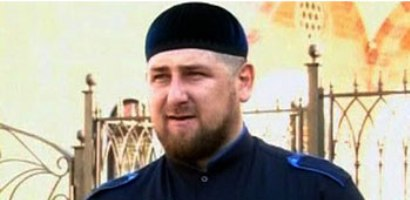 CChechnya Wedding Proposal: You WILL marry me!