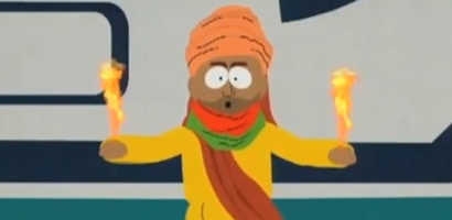 Oh my Allah, they killed Kenny!