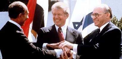 Israel–Egypt Peace Treaty in Peril?
